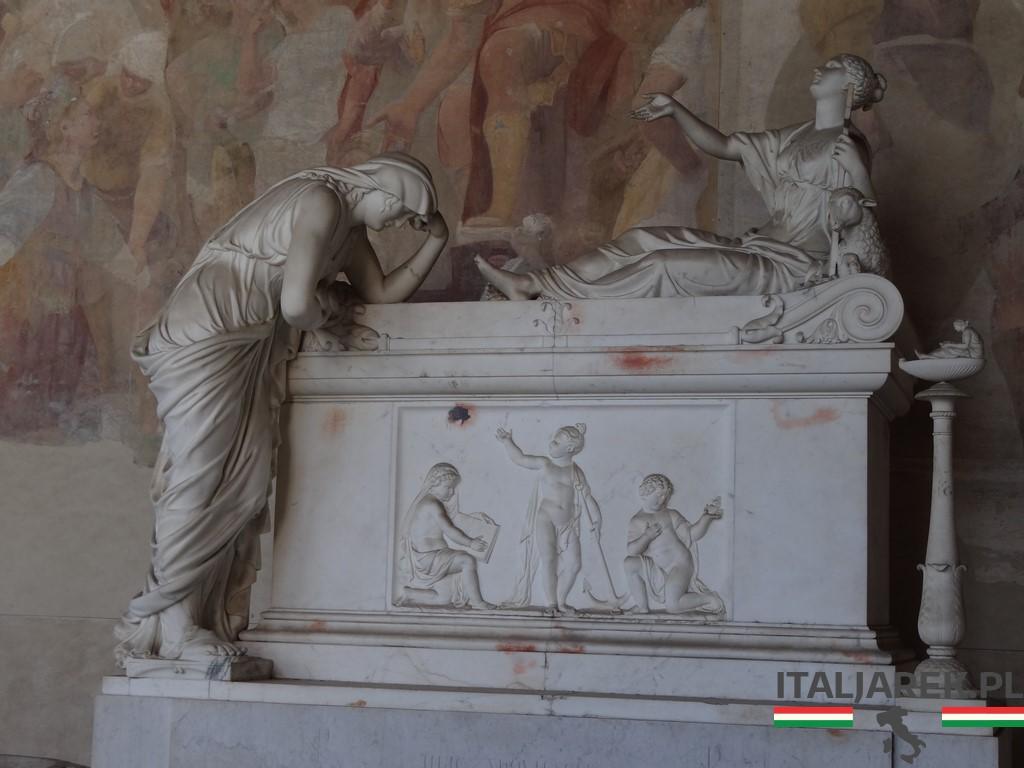 Camposanto grobowiec