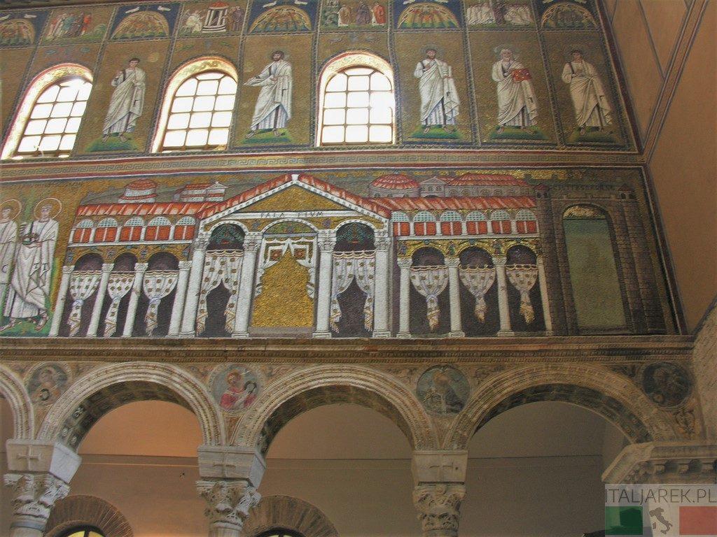 Nowa bazylika św. Apolinarego