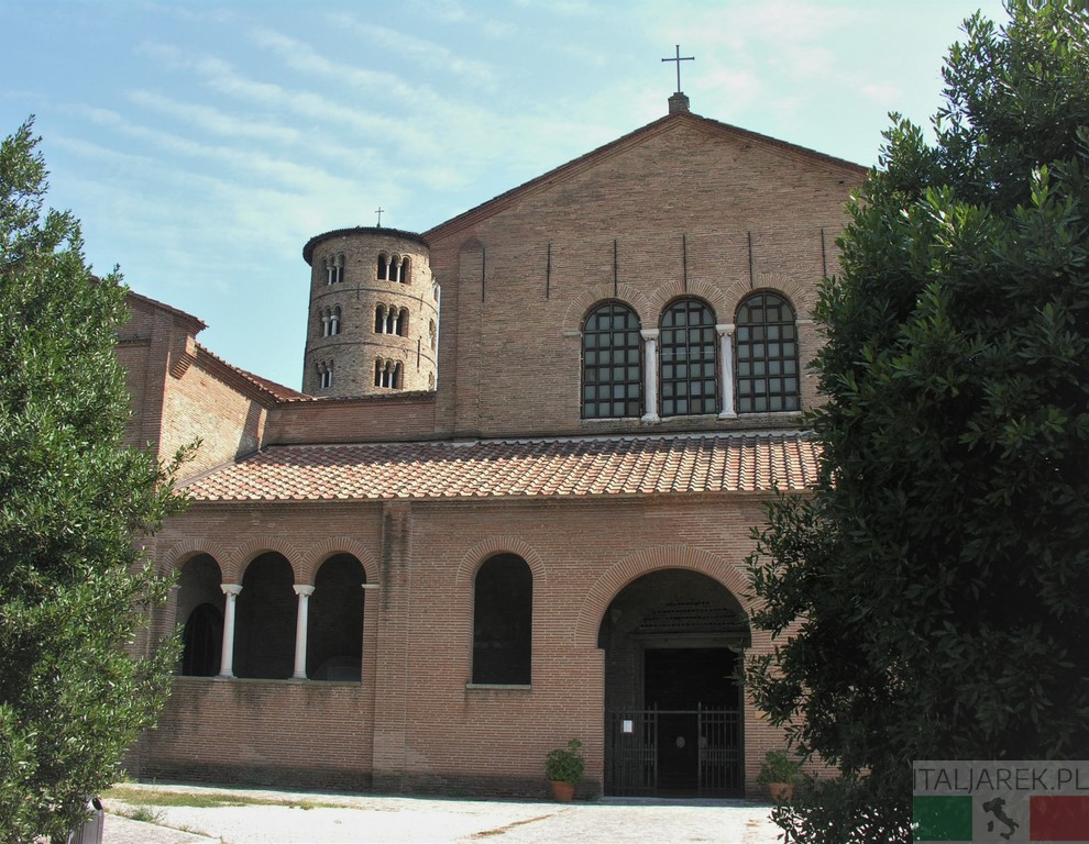 Bazylika Sant'Apollinare in Classe