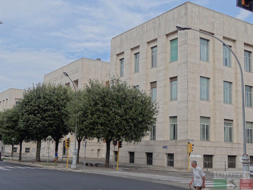 Forli - Istituto Tecnico Industriale Statale G. Marconi