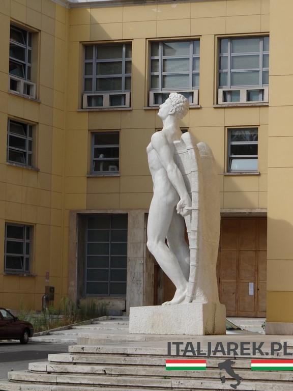 Statua_Ikara-Forli