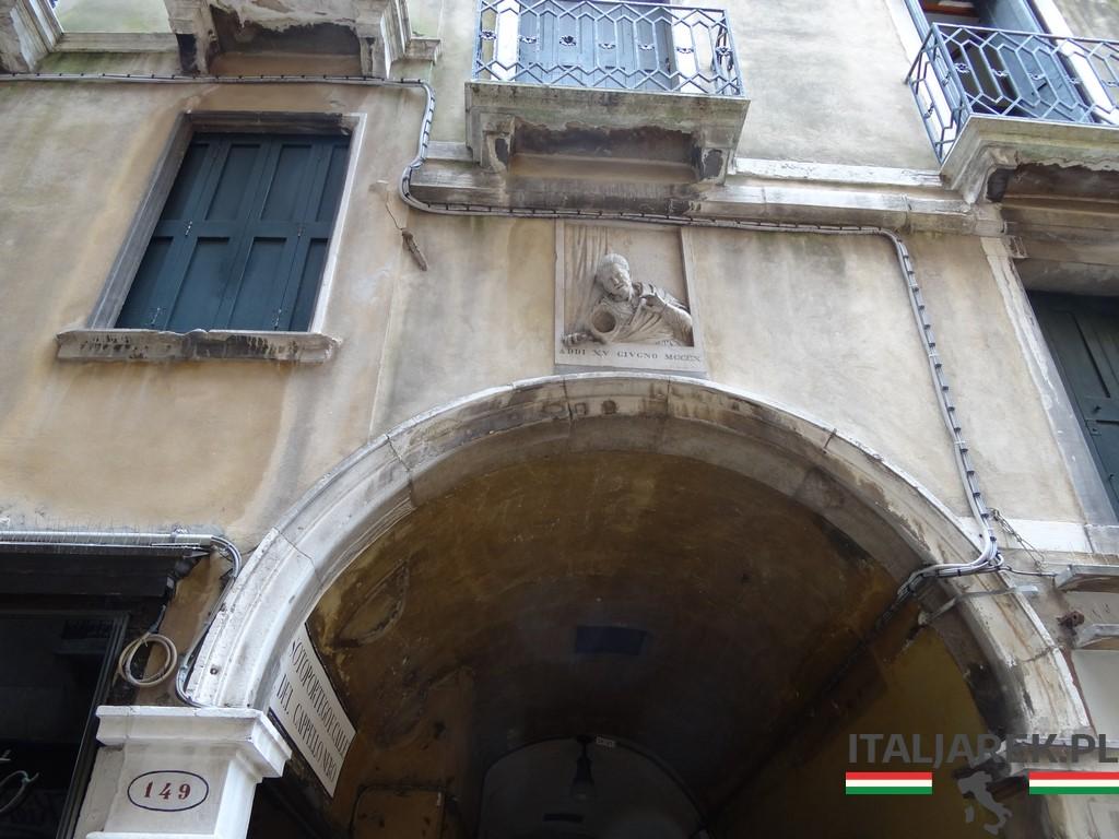 Merceria_149-tablica_pamiątkowa-Wenecja