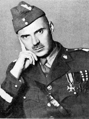 Władysław Anders, źródło: wikimedia.org