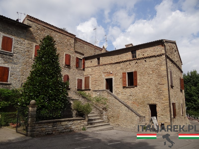Casa Natale Mussolini