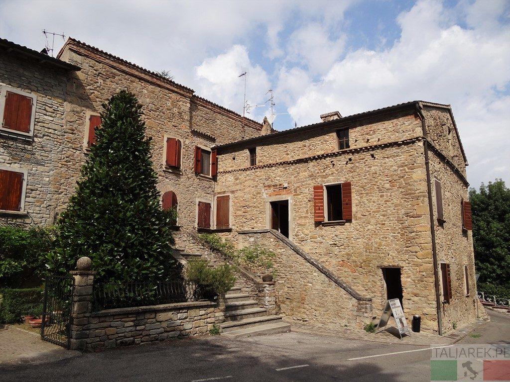 Predappio - Casa Natale Benito Mussolini