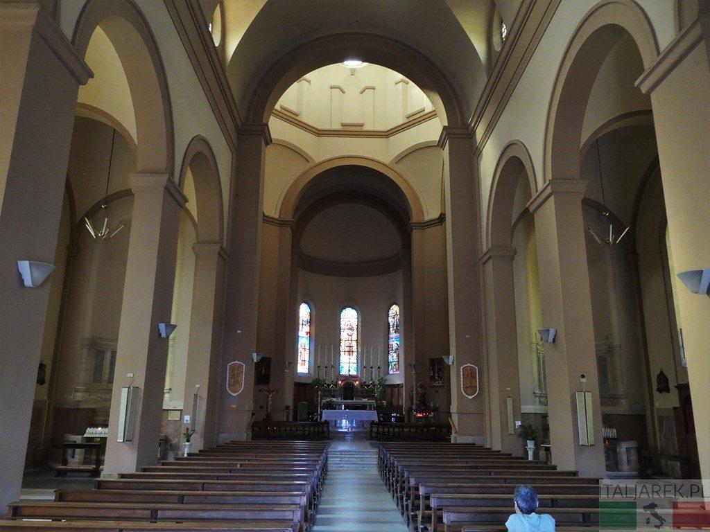 Predappio  Chiesa di Sant'Antonio