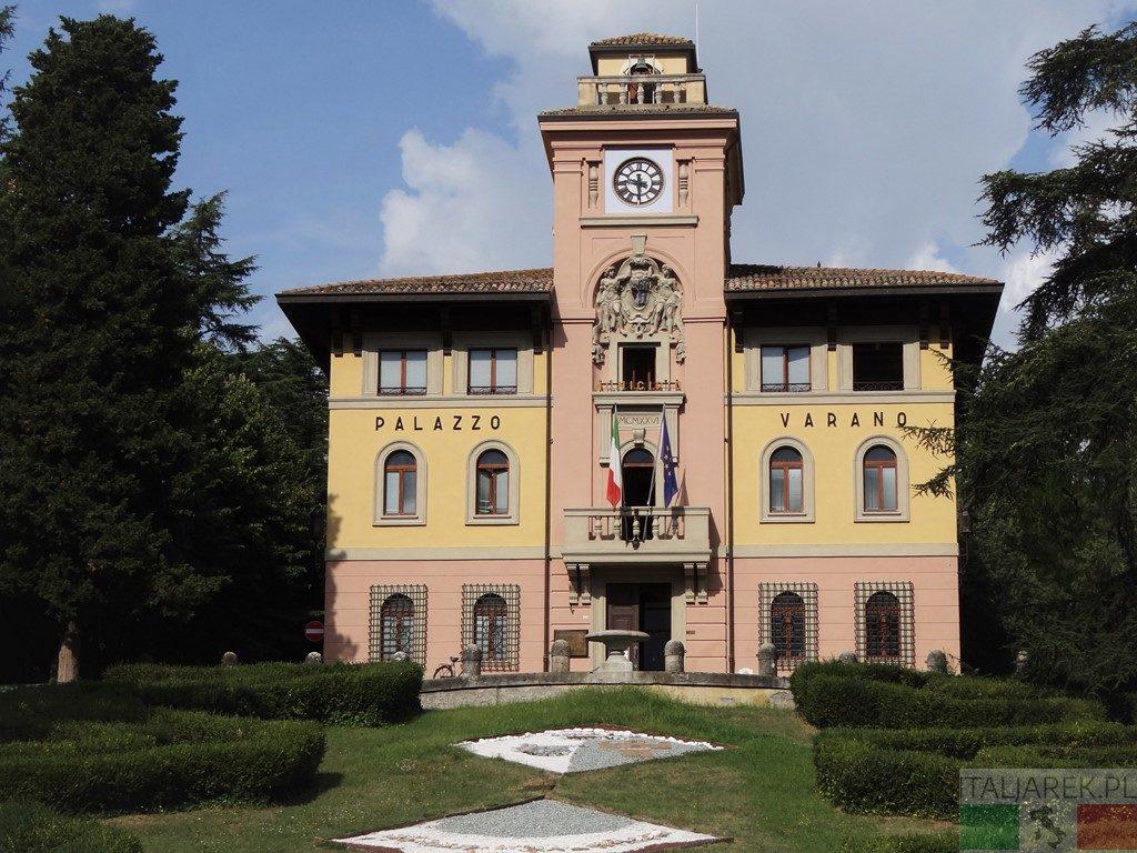 Predappio - Municipio