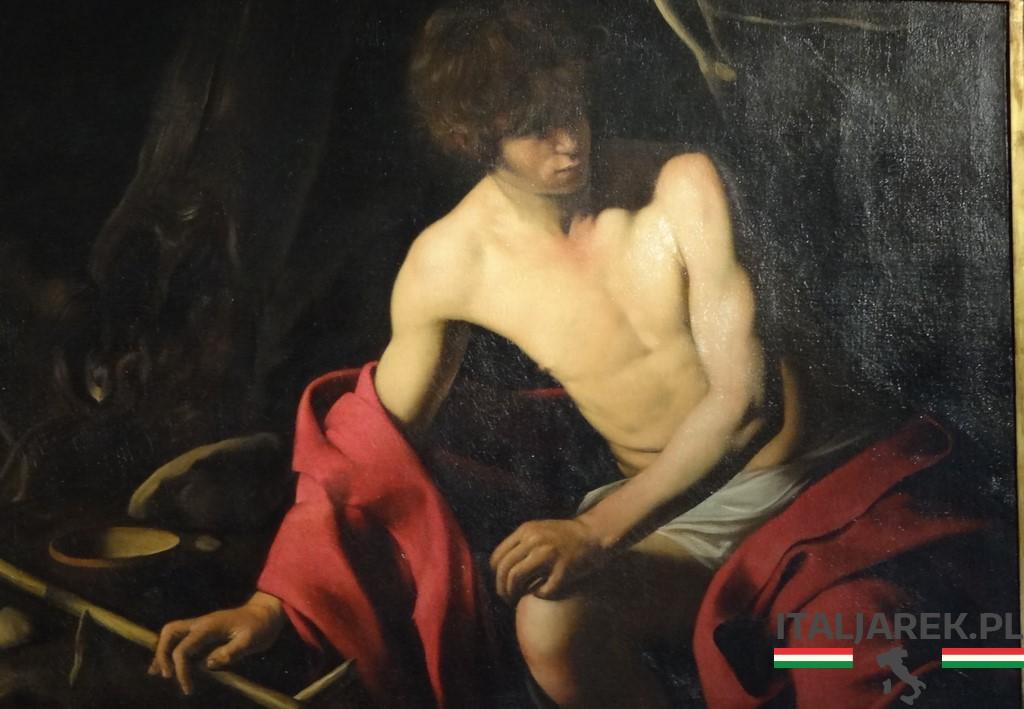 Caravaggio-św-Jan-Chrzciciel-na-pustyni