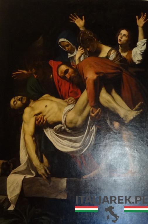Caravaggio-zlożenie-Chrystusa-do-grobu