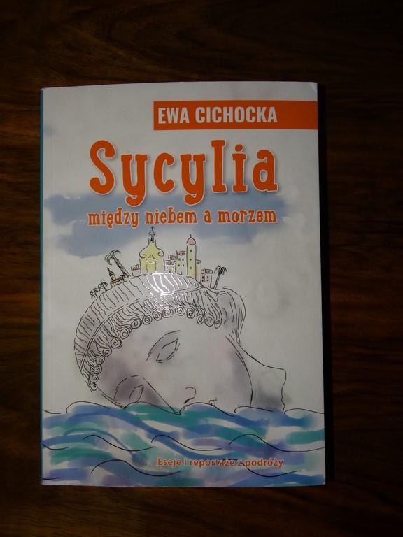 Sycylia - Ewa Cichocka