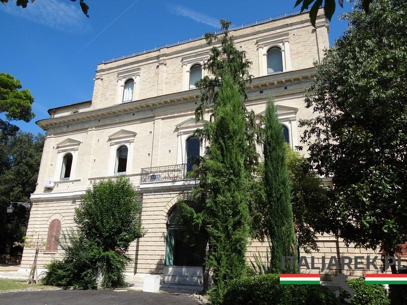 Villa Frigerj - Chieti