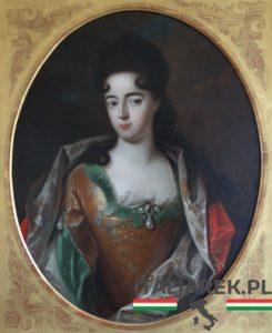 Fryderyka Aleksandra Cosel