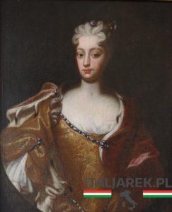 Hrabina Anna Konstancja von Cosel