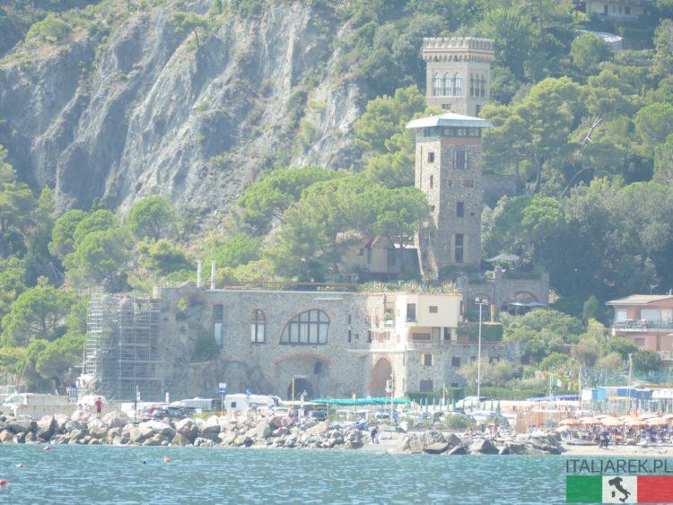 Gigant z Monterosso