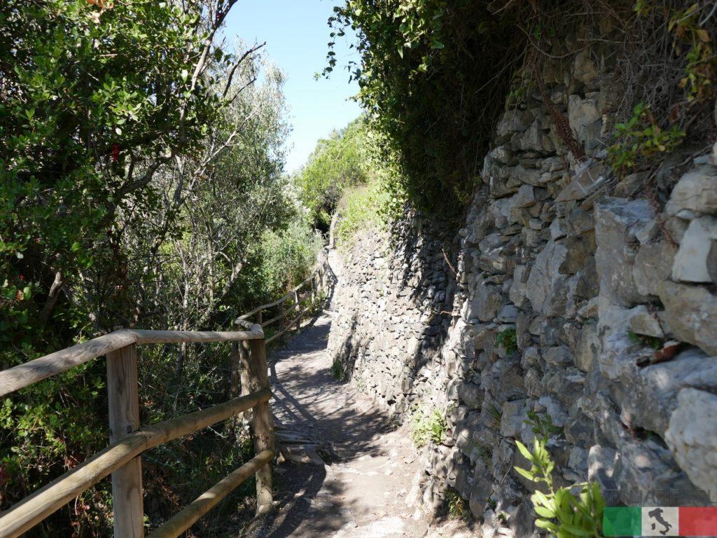 Szlaki Cinque Terre