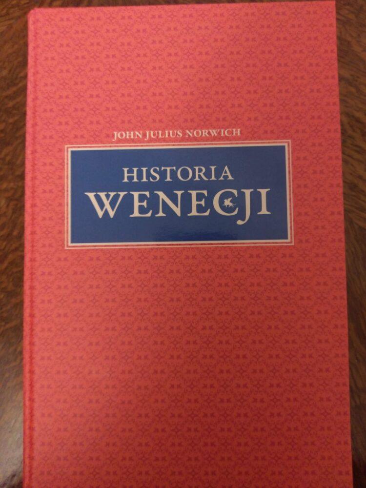 Historia Wenecji