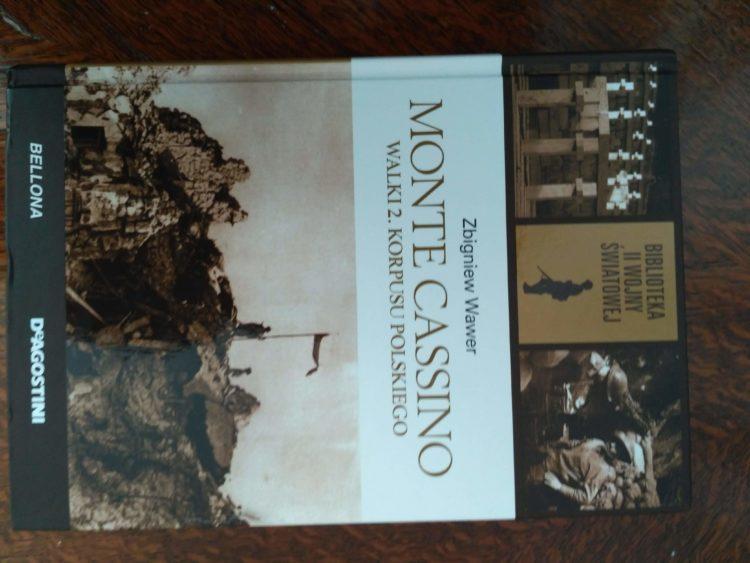 Monte Cassino. Walki 2. Korpusu Polskiego, Z. Wawer