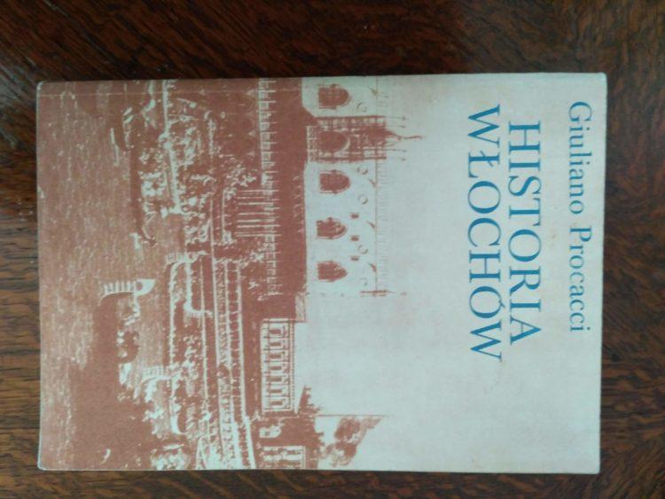 Historia Włochów, G. Procacci
