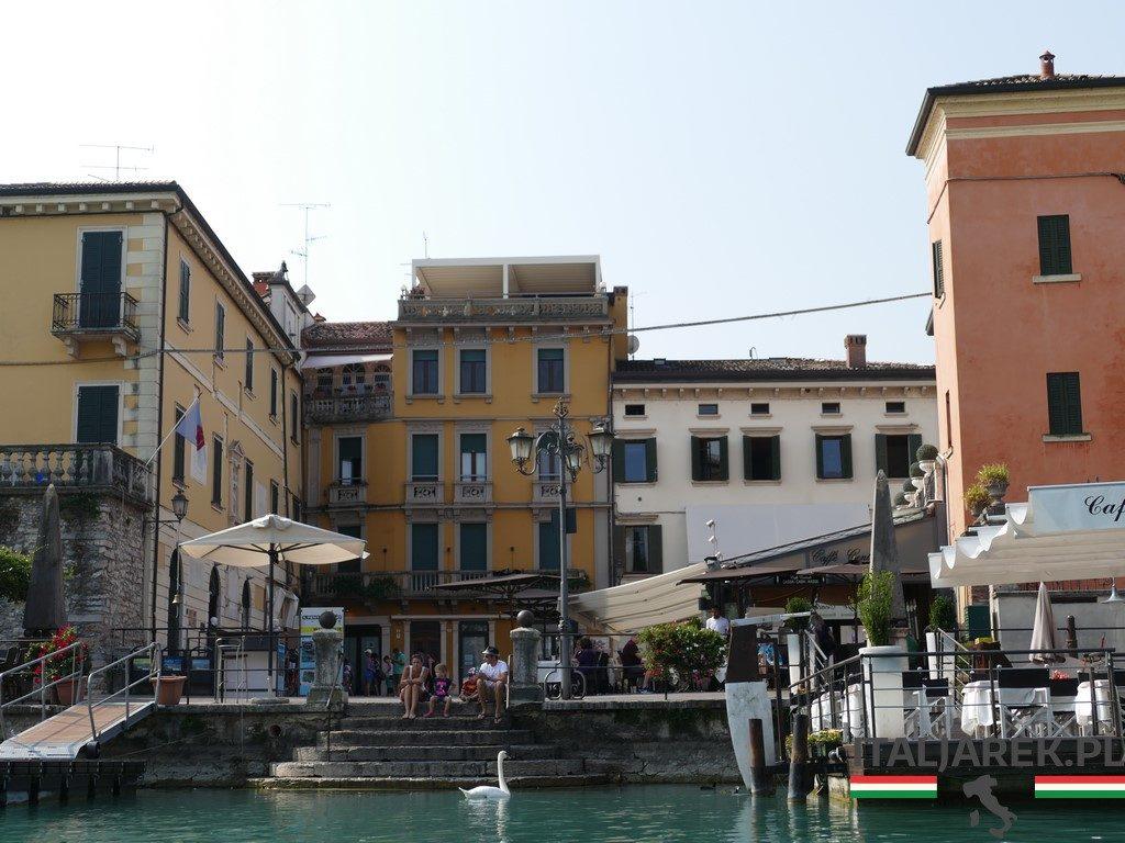 Peschiera - Piazza San Marco