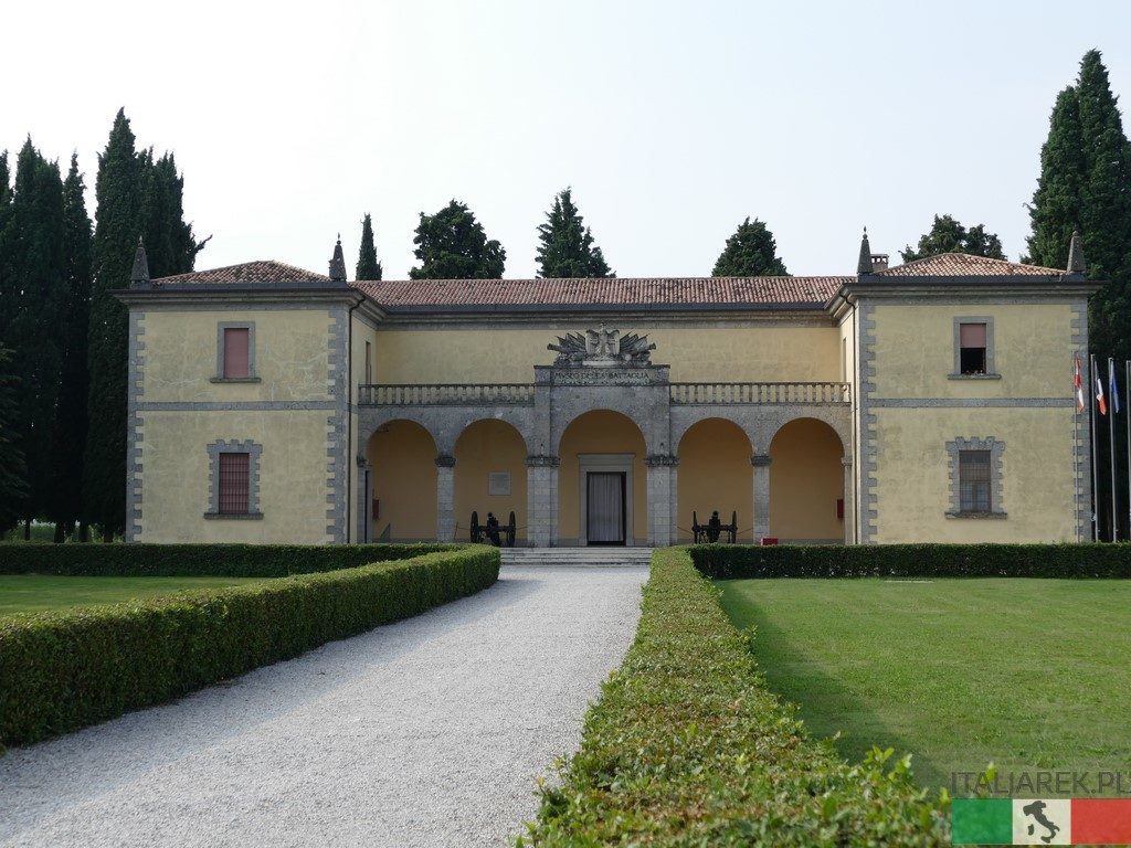 Villa Contracagna