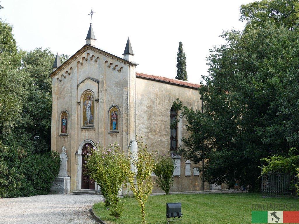 San Martino - ossuarium