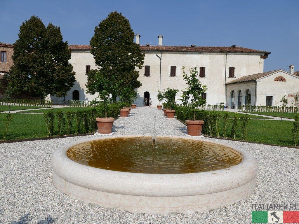 Sabbioneta - Palazzo Giardino