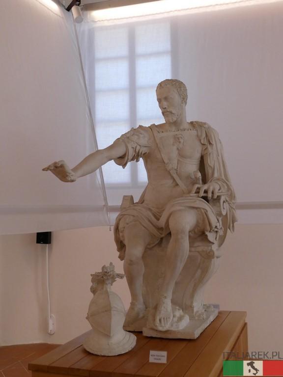 Vespasiano Gonzaga