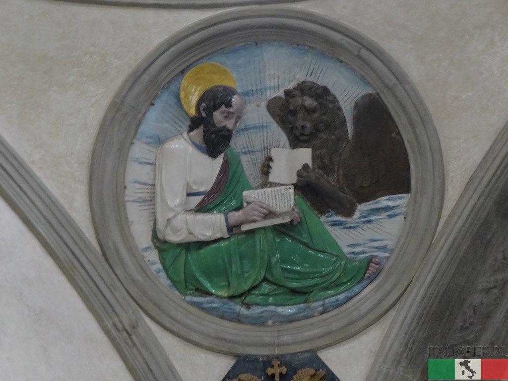 Tondo-kaplica_Pazzich-Florencja