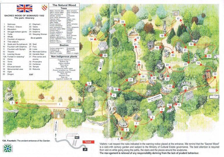 Plan Paeco dei Mostri