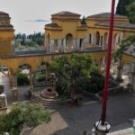 Vittoriale - Priora