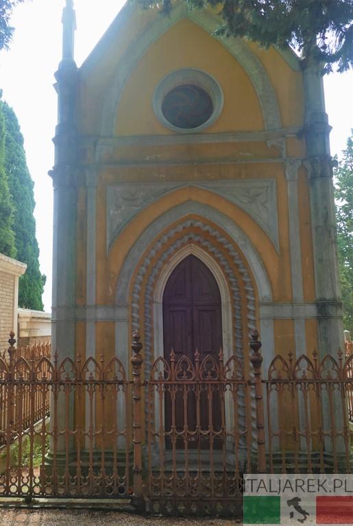 Mauzoleum Mianowskiego