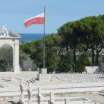 Polski Cmentarz Wojenny w Loreto
