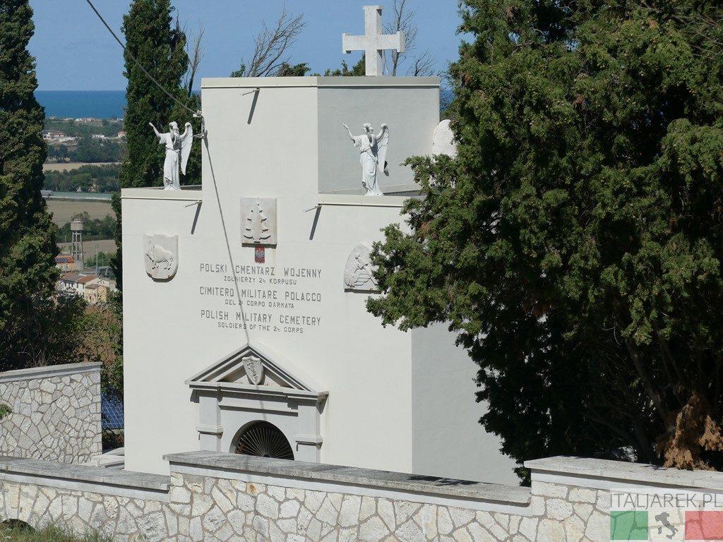 Polski Cmentarz Wojenny Loreto