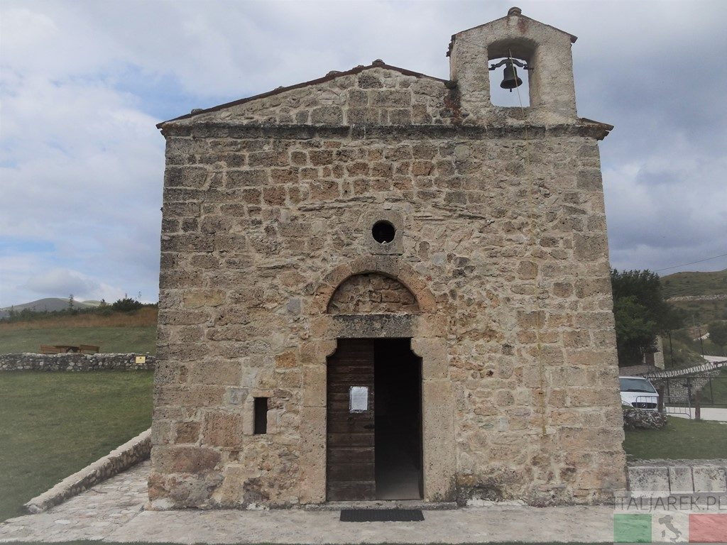 Chiesa San Pietro della Ienca