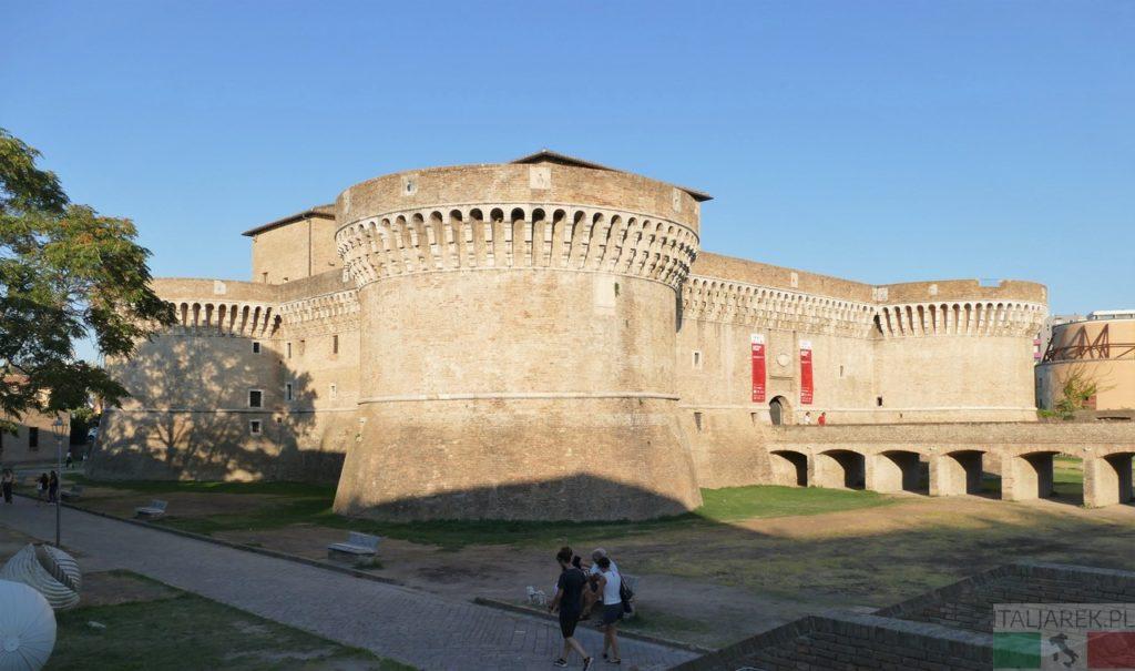 Senigallia - Rocca Roveresca