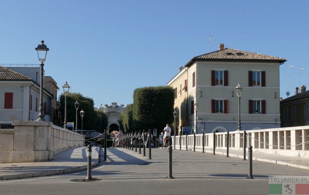 Senigallia - Via Carducci