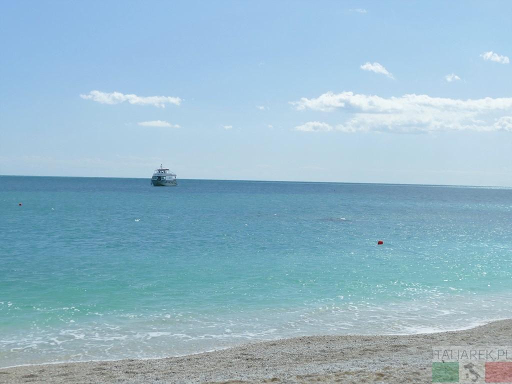 """""""Simba"""" przy Spiaggia_Due_Sorelle"""