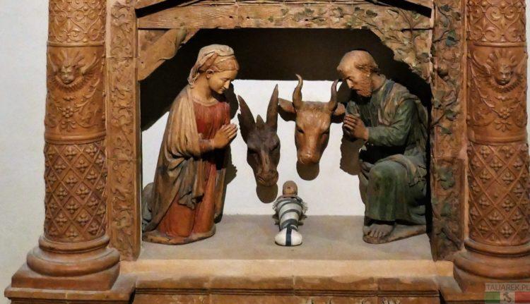 Boże Narodzenie - Pietro Paolo Agabiti - Jesi