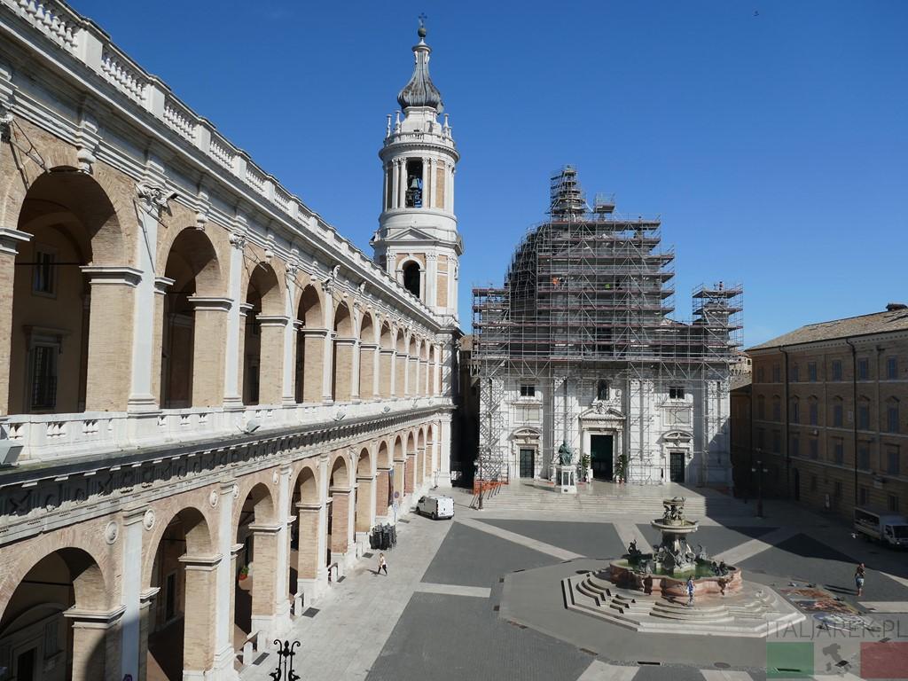 Bazylika w Loreto