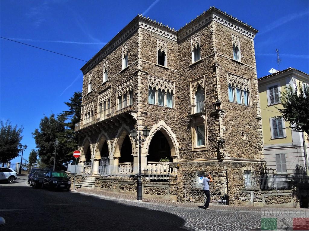 Villa Giuliante - Chieti