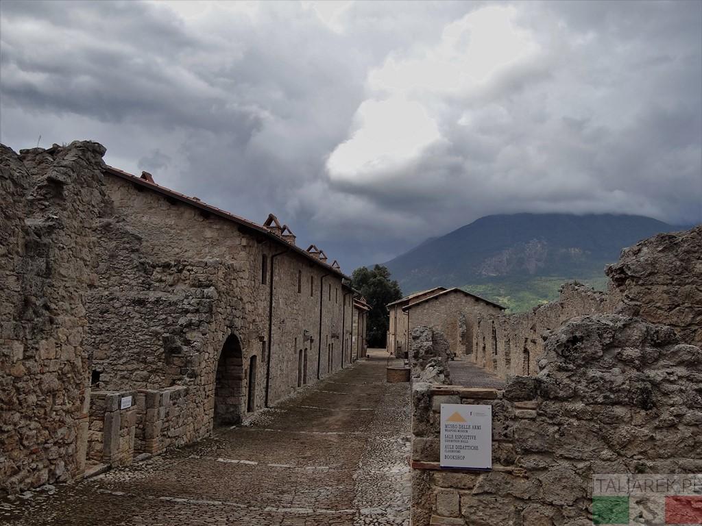 Forteca Civitella del Tronto