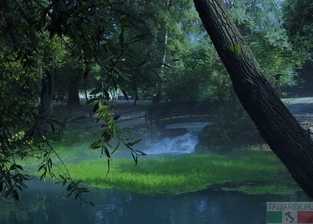Parco Lavino