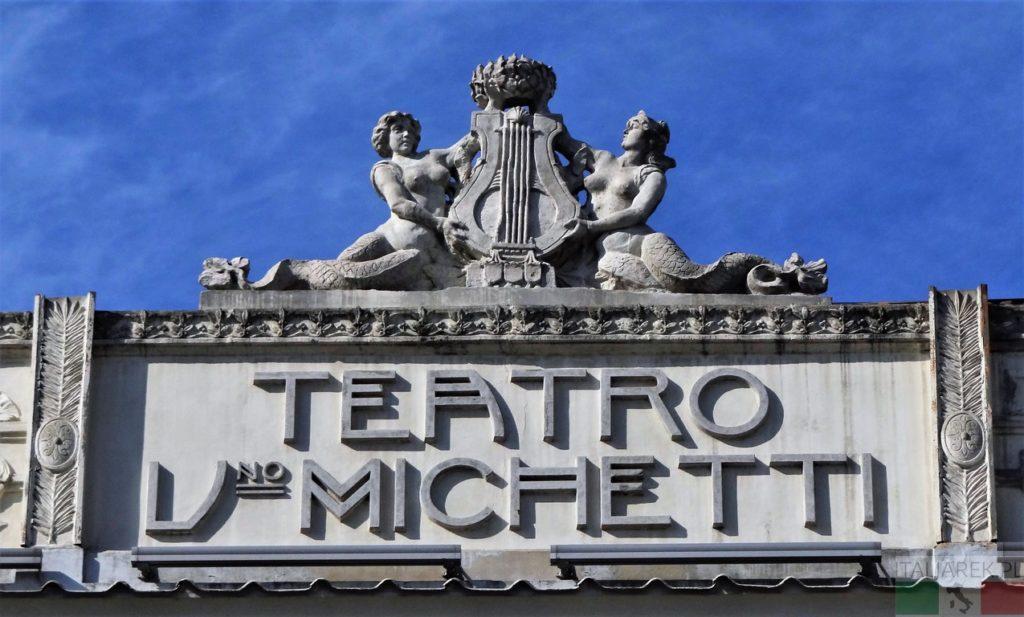 Teatro Michetti - Pescara