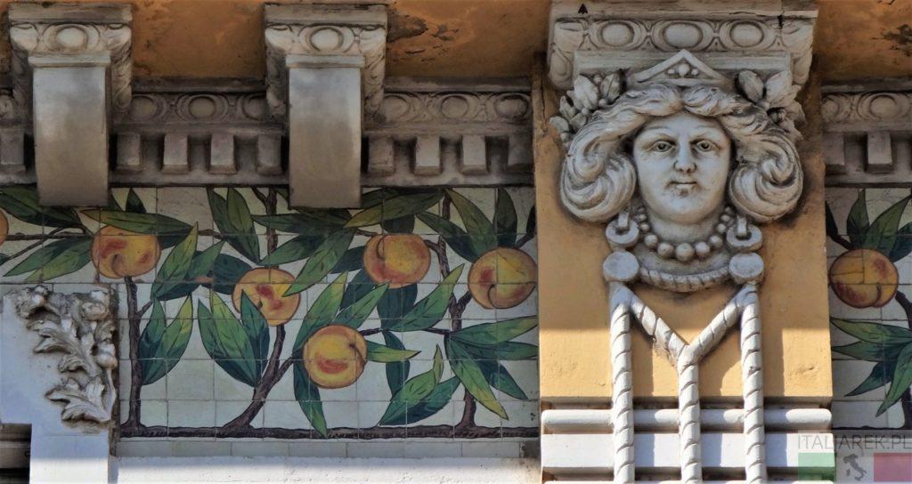 Palazzo Teatro Michetti - Pescara