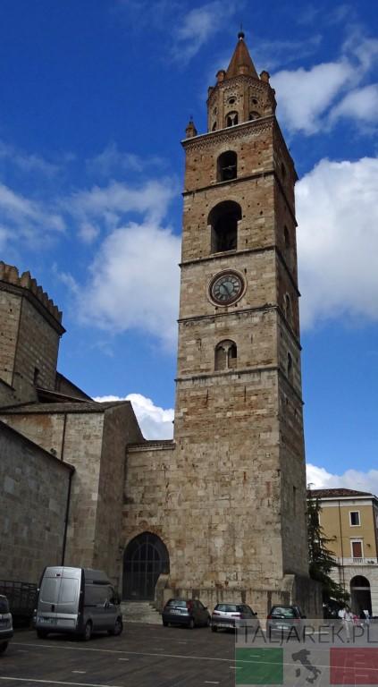 Katedra w Teramo