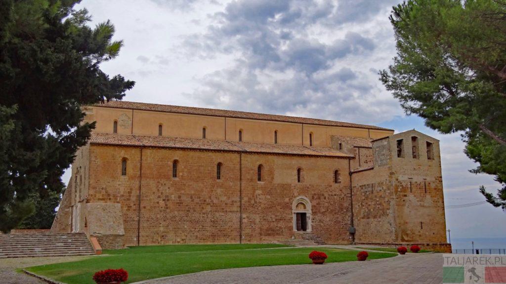 Opactwo San Giovanni in Venere - Fossacesia