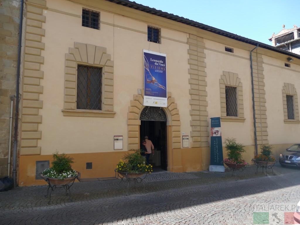 Sansepolcro, Palazzo dei Conservatori del Popolo