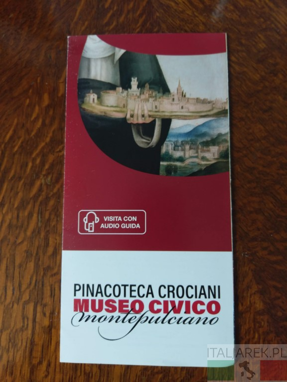 Montepulciano - Museo Civico