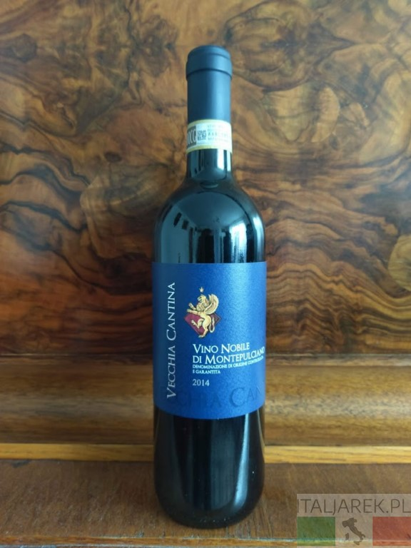 Skarby Montepulciano - Vino Nobile