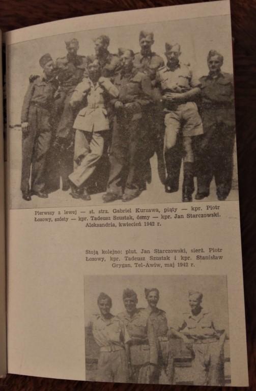 Wojenne opowieści porucznika Szemraja